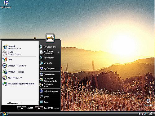 VTP screen 9