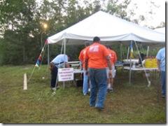 Habitat for Humanity - Baton Rouge 2006