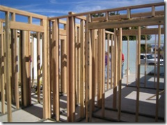Habitat for Humanity - Tehachapi 2006