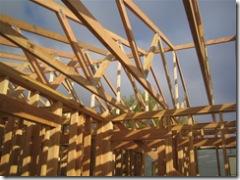 Habitat for Humanity - Tehachapi 2006