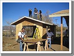 Habitat Tehachapi